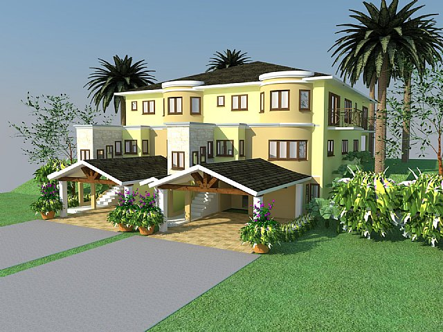 Townhouse For Sale in Millsborough Jacks Hill, Kingston ...