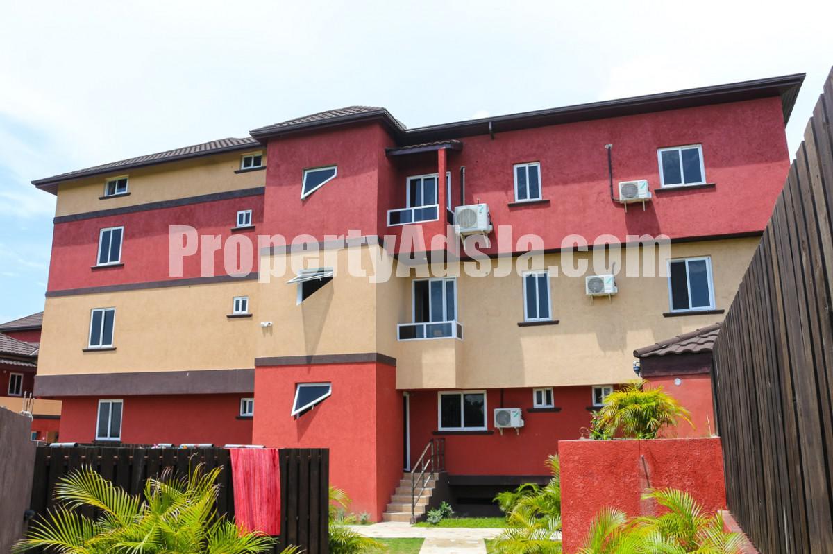 Apartment For Sale in New Kingston, Kingston / St. Andrew ...