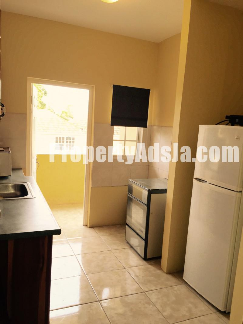 Apartment For Sale In Emerald Estates, St. Mary Jamaica
