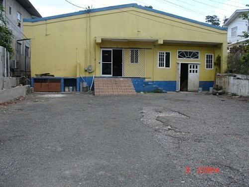 Commercial building for rent in mandeville manchester jamaica for 2 bedroom apartment for rent in mandeville jamaica