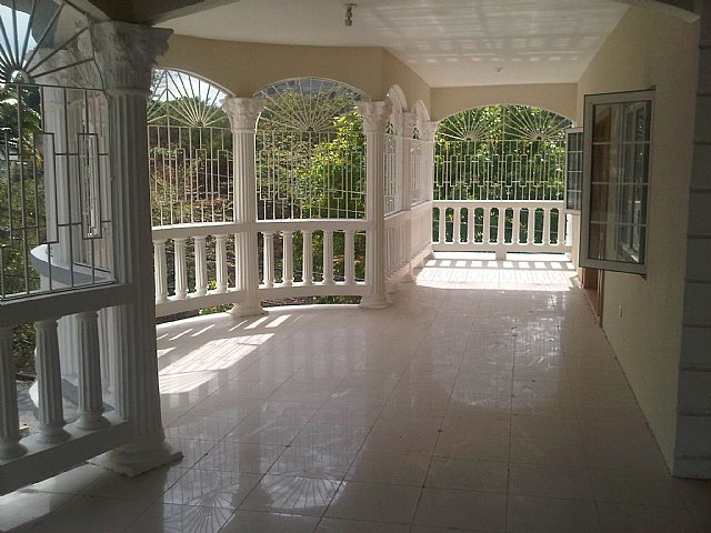 House For Sale In West Gate St James Jamaica
