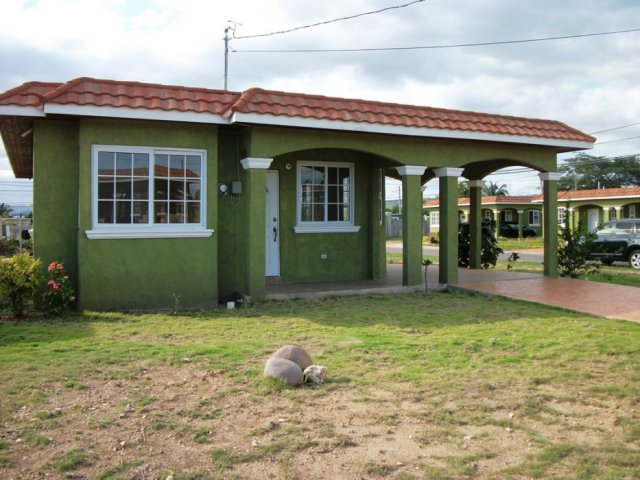 House For Lease Rental In Old Harbour Road St Catherine