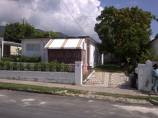 House for sale in harbour view kingston st andrew - 3 bedroom house for rent in kingston jamaica ...