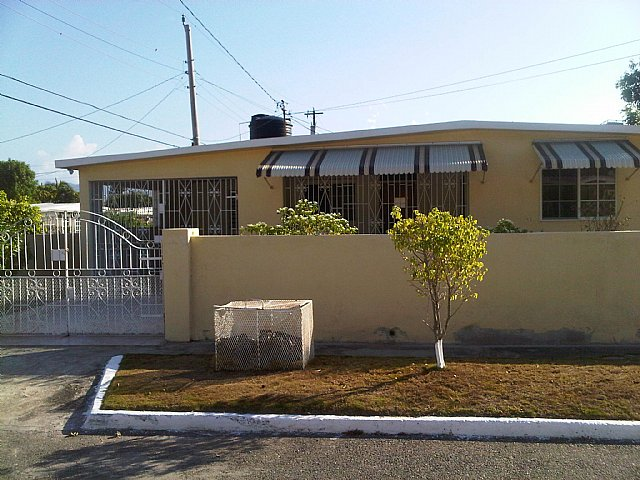 House For Sale in Portmore, St. Catherine, Jamaica
