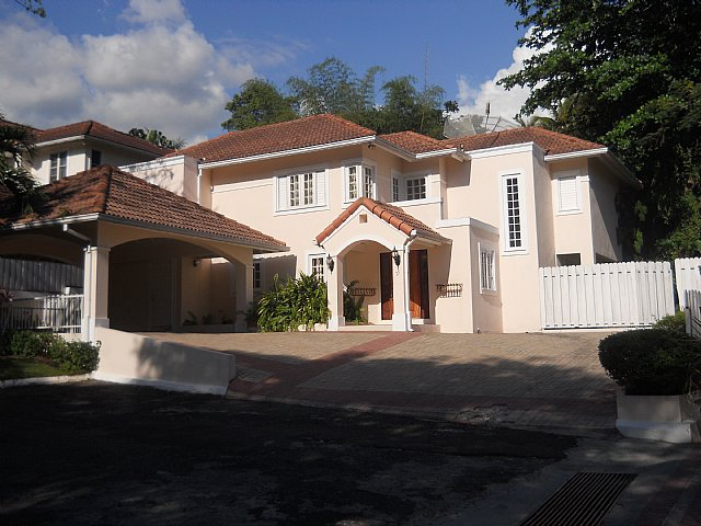 House For Sale in Cherry Gardens, Kingston / St. Andrew ...