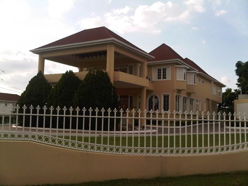 House for lease rental in kingston 8 kingston st - 3 bedroom house for rent in kingston jamaica ...