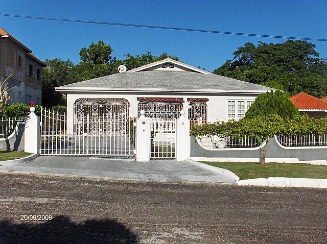 House For Sale In Ocho Rios St Ann Jamaica