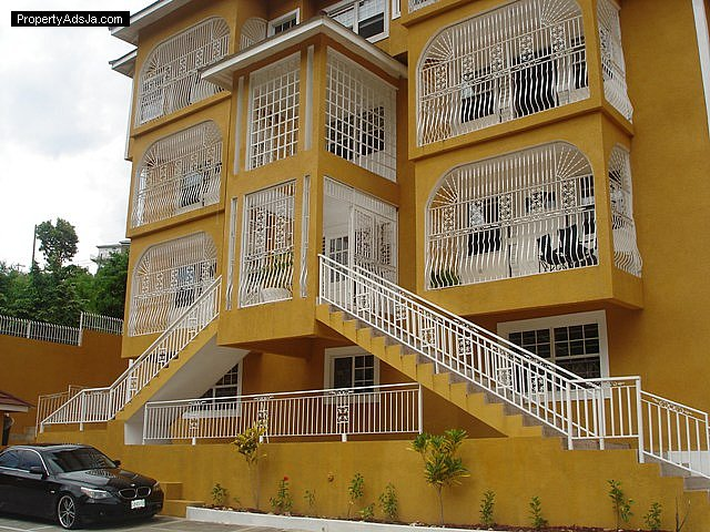Apartment For Sale In Belvedere Red Hills Kingston St