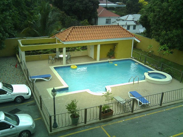 Apartment For Rent In Monte Carlo Kingston St Andrew Jamaica Propertyadsja Com
