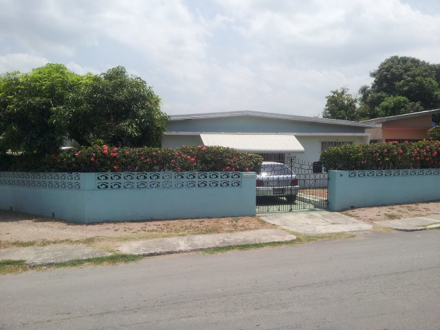 House For Sale in Washington Garden, Kingston / St. Andrew ...