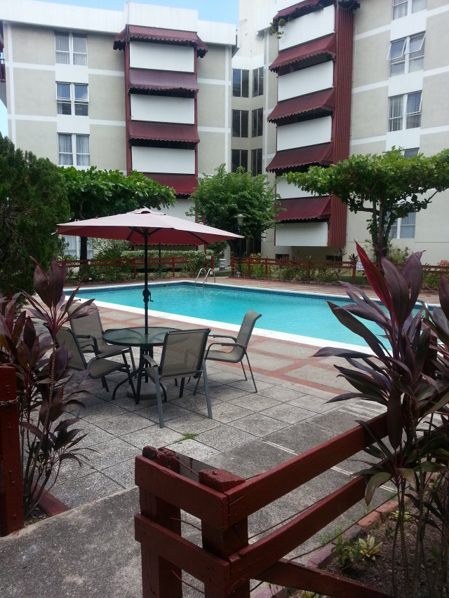 Apartment For Rent In Abbey Court Apartments Kingston St Andrew Jamaica