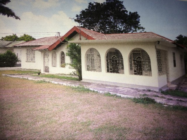 House For Sale in Allerdyce Gardens, Kingston / St. Andrew ...