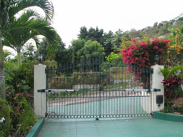 House For Sale In Red Hills Kingston St Andrew