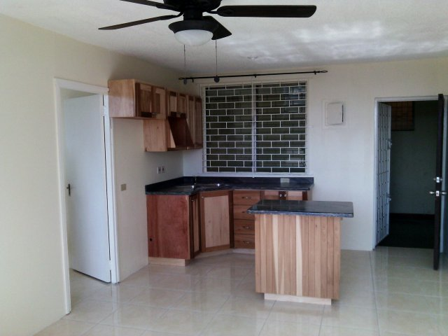 Apartment For Rent In Oxford Manor Kingston St Andrew Jamaica
