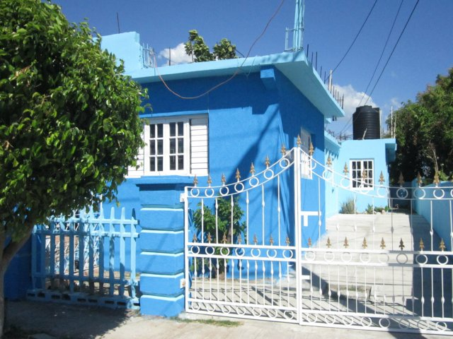 House For Sale In Portmore Pines St Catherine Jamaica