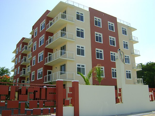 1 Bed Bath Apartment For Rent In New Kingston St Andrew Jamaica