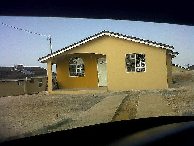 House For Lease Rental In Florence Hall Trelawny Jamaica