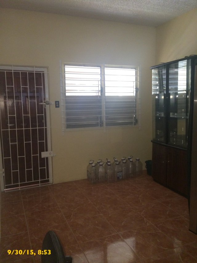 House For Lease Rental In Mona Heights Kingston St