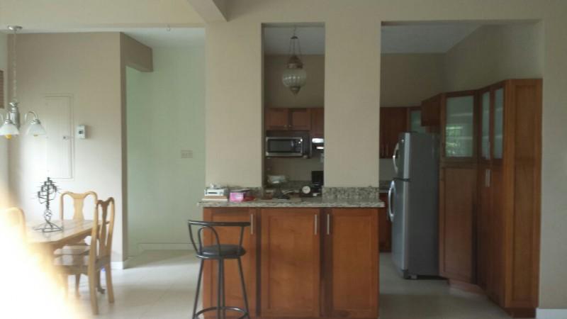 Apartment For Rent in Montgomery Stony Hill, Kingston / St  Andrew