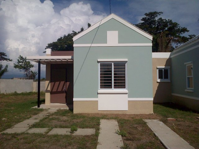 House For Lease/rental in Jacaranda Homes, St. Catherine ...