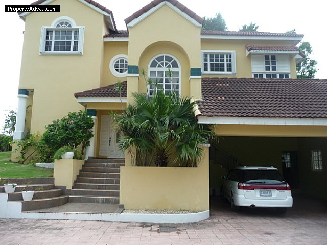 House For Sale in Stony Hill, Kingston / St  Andrew Jamaica
