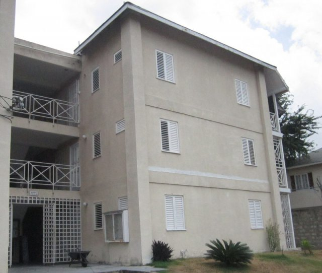Apartment For Rent In Constant Spring, Kingston / St