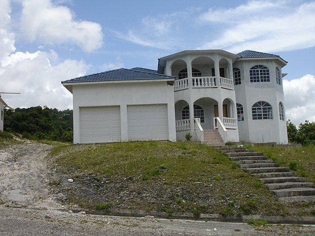 Property Taxes In The Caribbean