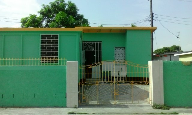 House For Rent In Duhaney Park Kingston St Andrew Jamaica Propertyadsja Com