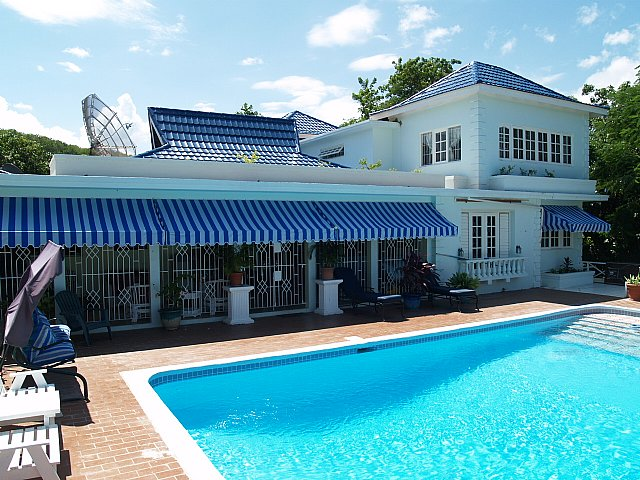 House For Sale In Ironshore St James Jamaica