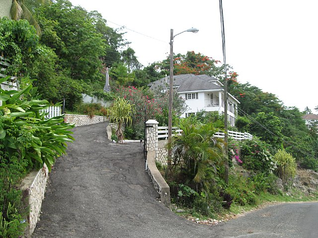 House For Sale in Stony Hill, Kingston / St. Andrew ...
