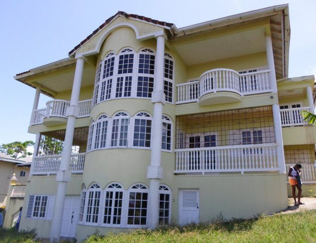 House For Sale In Spring Valley St Mary Jamaica