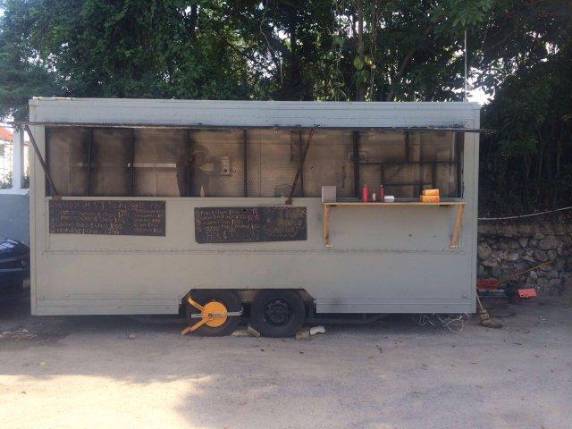 Fried Chicken Joke Waterfront Properties Blog: Commercial Building For Sale In St Ann, St. Ann, Jamaica