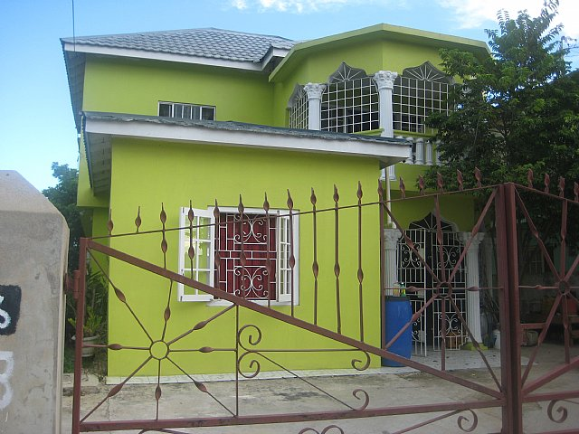 House For Sale In Gregory Park St Catherine Jamaica