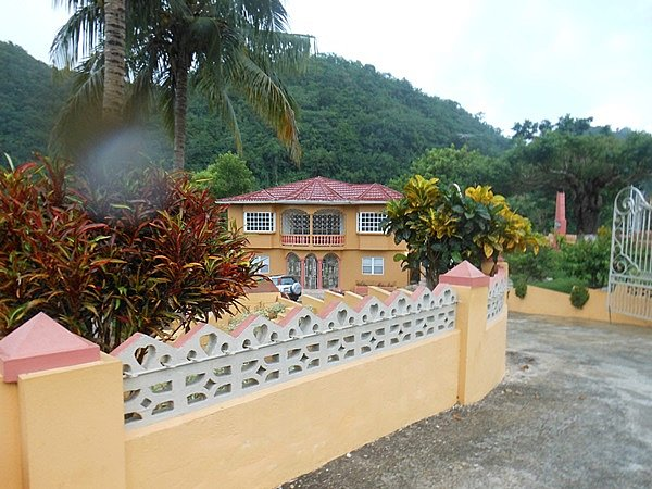 Apartment For Lease Rental In Swabys Crescent Mandeville Manchester Manchester Jamaica