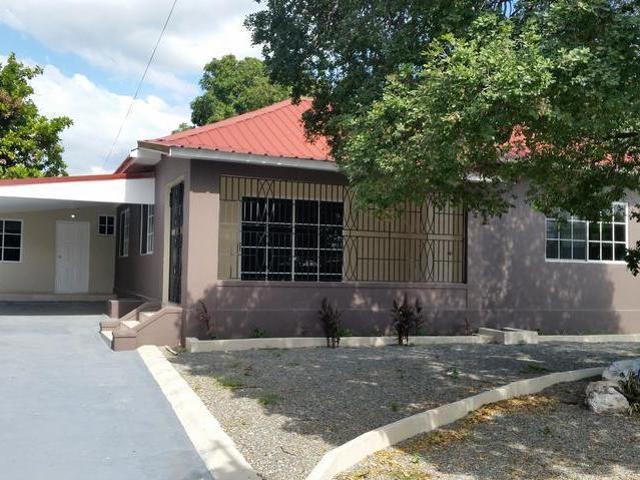 Apartment for rent in kingston 3 kingston st andrew - 3 bedroom house for rent in kingston jamaica ...