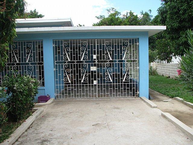 House For Sale In Vineyard Town Kingston St Andrew