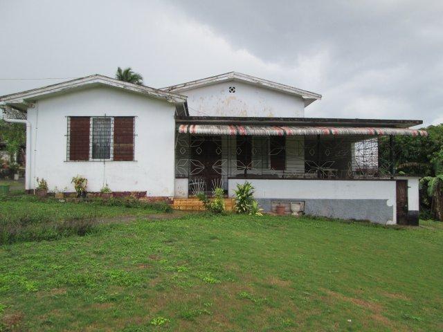 House For Sale In Golden Grove St Ann Jamaica