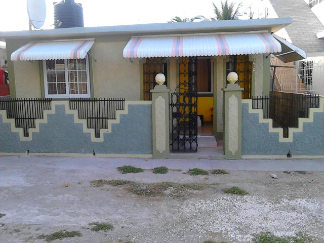 House For Lease Rental In Greater Portmore St Catherine