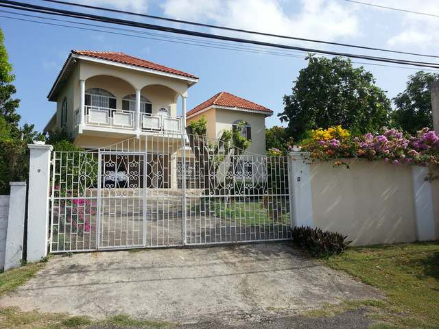 house for sale in montego bay st james jamaica