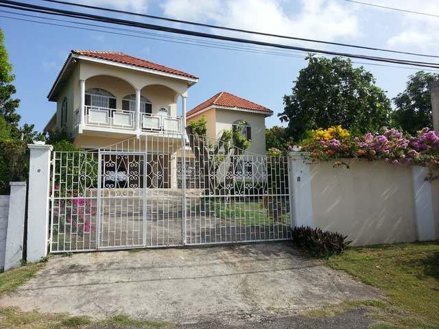 Property Ads Jamaica St James