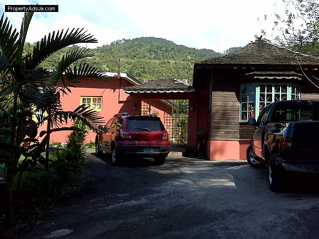 House For Sale in Airy Castle Stony Hill, Kingston / St  Andrew Jamaica |  PropertyAdsJa com