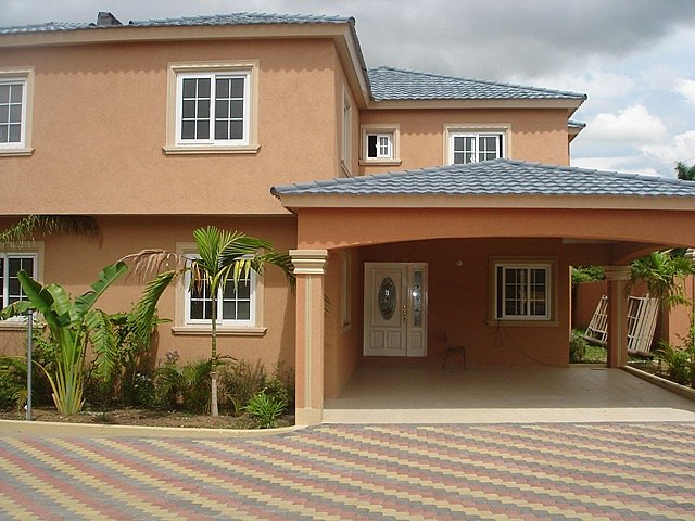 Townhouse For Sale In Cherry Gardens Kingston St Andrew