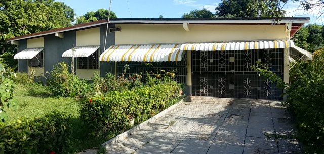 House For Sale In Patrick City Kingston St Andrew