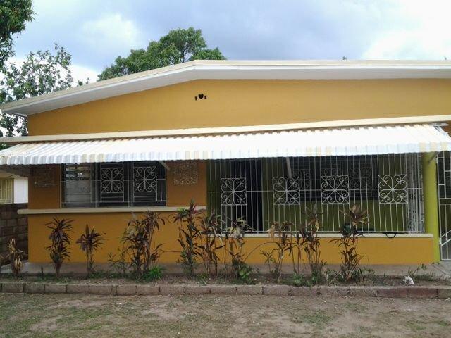 House for lease rental in patrick city kingston st - 3 bedroom house for rent in kingston jamaica ...