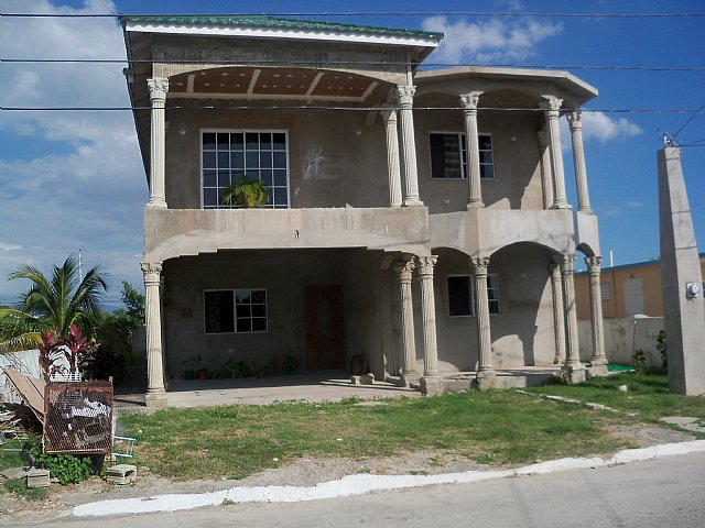 House For Sale in Spanish Town, St. Catherine, Jamaica ...