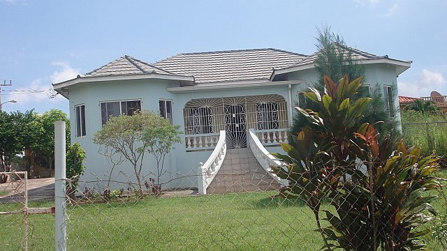Estimate Lease Payment >> House For Lease/rental in Gazeland District, St. Elizabeth ...