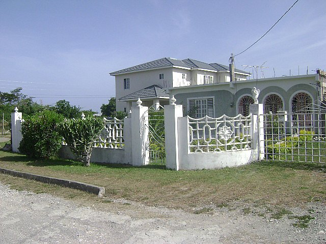 House For Sale in Albion, St. Thomas, Jamaica ...