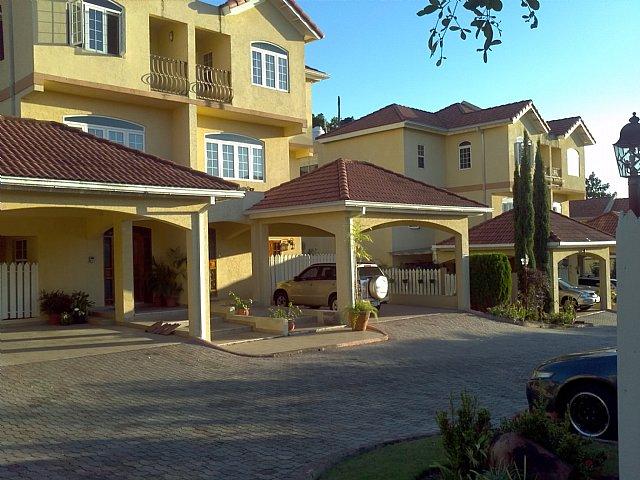 Homes In Cherry Gardens Jamaica - 0425