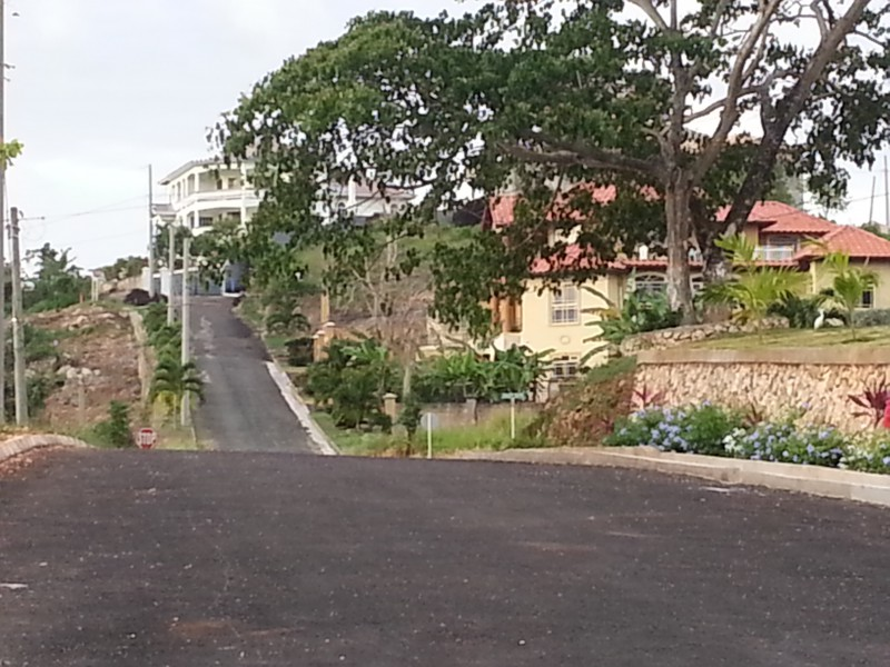 Residential Lot For Sale In Pyramid Heights St Ann
