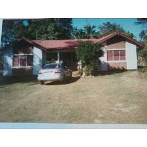 House For Rent Ad: House For Rent In Burnt Savannah, St. Elizabeth Jamaica